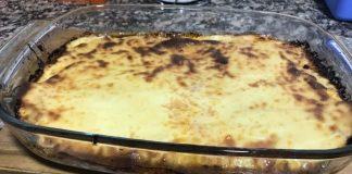 receta canelones rellenos de carne