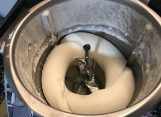 receta nata montada