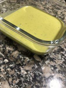receta pastita rebozado de merluza