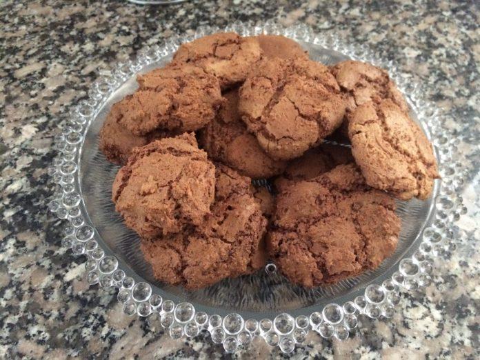 receta galletas chips ahoy caseras