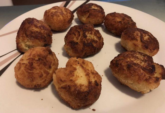 receta delicias de patata