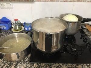 receta puchero casero y tradicional 3