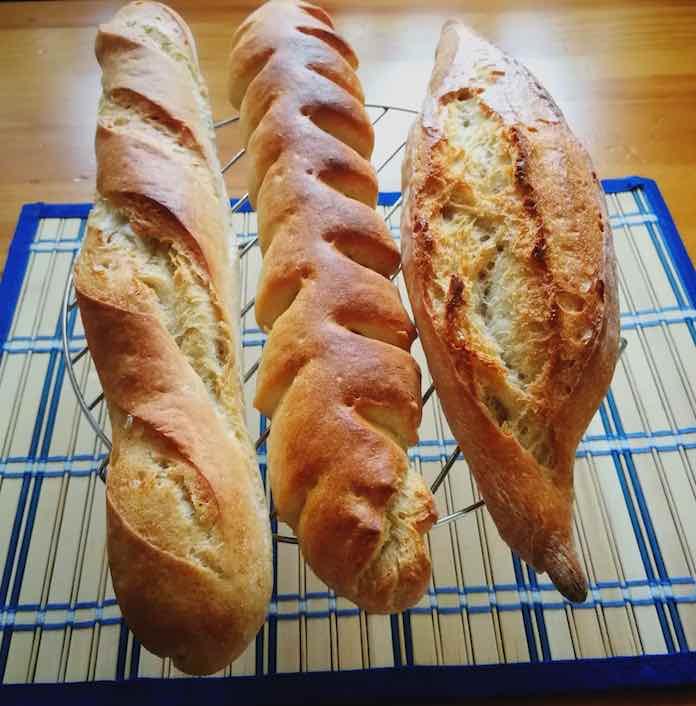 Recetas para aprovechar pan