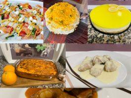 menú semanal 4
