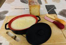 Receta de paté a los cuatro quesos con Thermomix