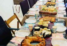 Recetas de aperitivos para cumpleaños con Thermomix