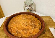 Deliciosa receta de champiñones gratinados con Thermomix