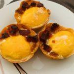 Cestitas de huevos al plato con Thermomix en Las Recetas de Angy.