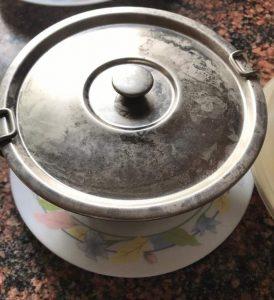 Flan de 3 ingredientes en 8 minutos