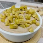 Paté de atún con anchoas y aceitunas de forma tradicional en Las Recetas de Angy