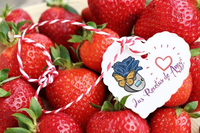 Menú para San Valentín en Las Recetas de Angy