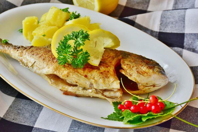 Recopilación de recetas para empezar a comer pescado con Thermomix